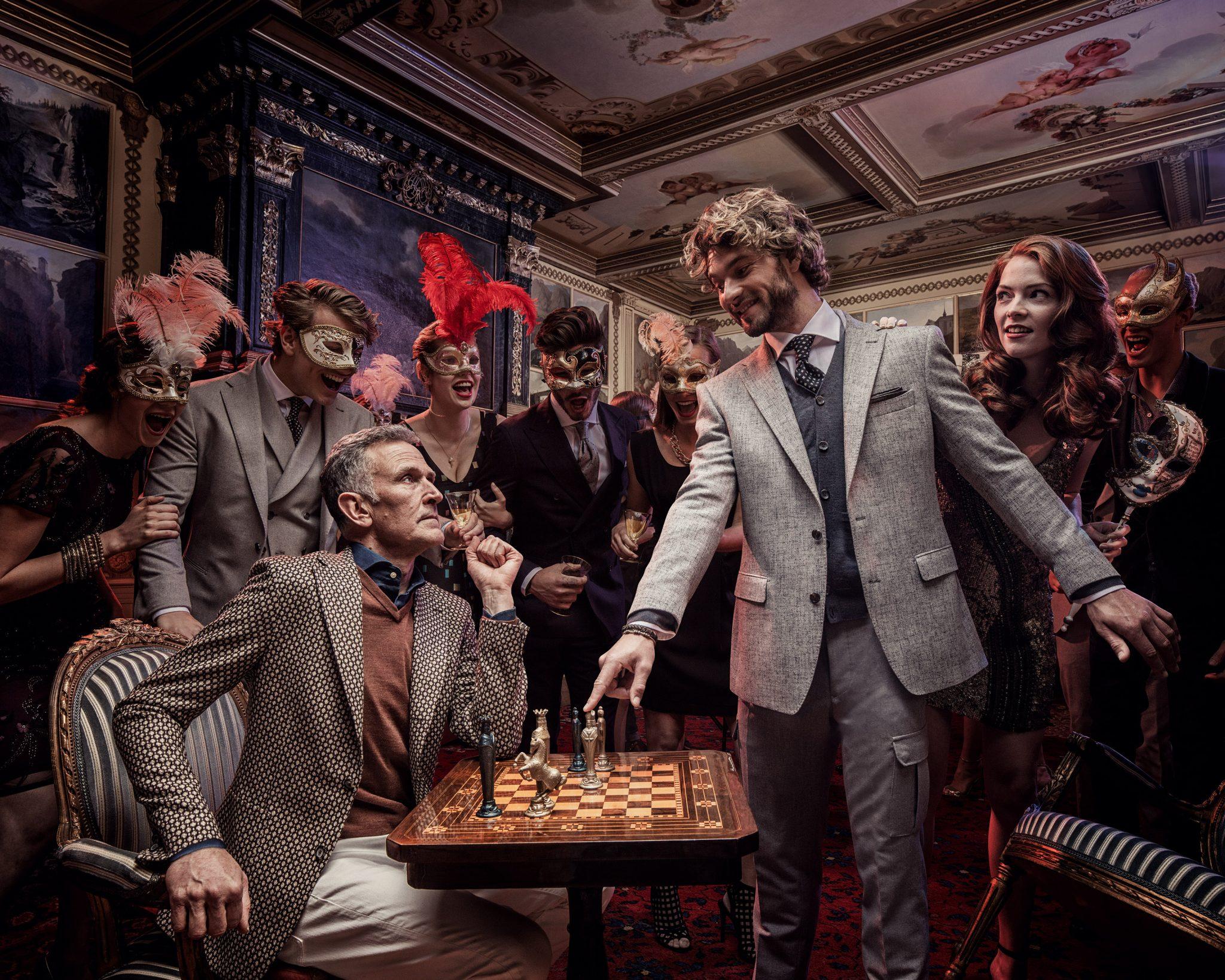 van gils winter 2017 chess