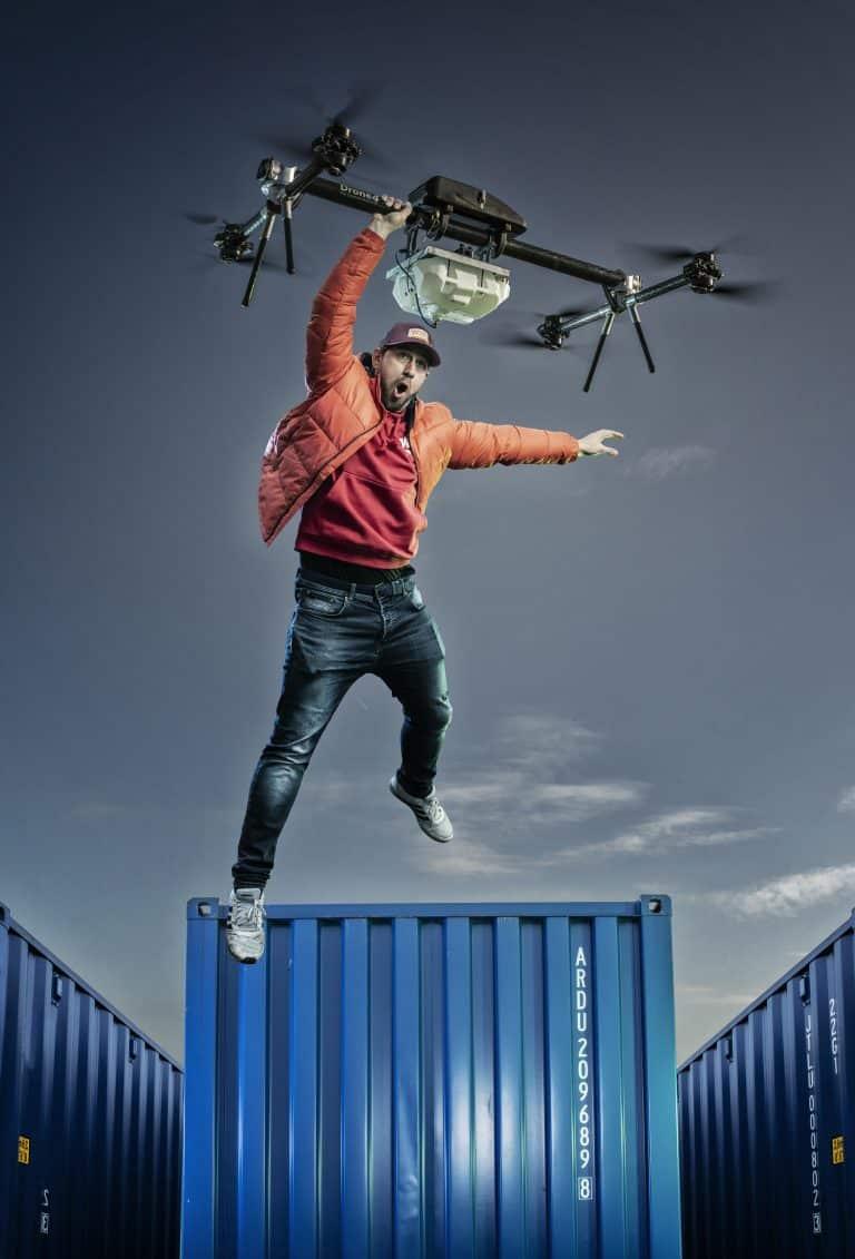 drone-f1